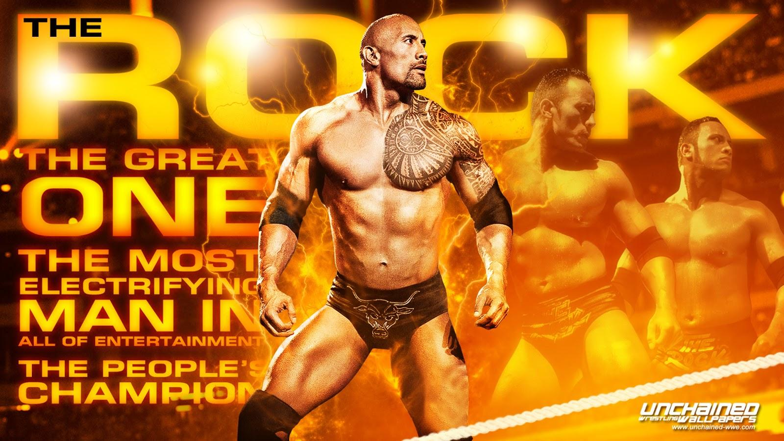 WWE Wallpapers HD Group
