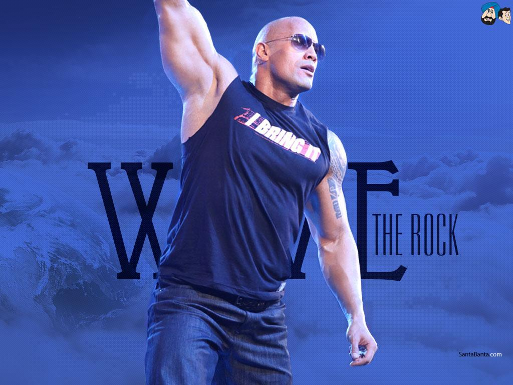 WWE The Rock Wallpapers Download WWE The Rock Wallpapers The Rock