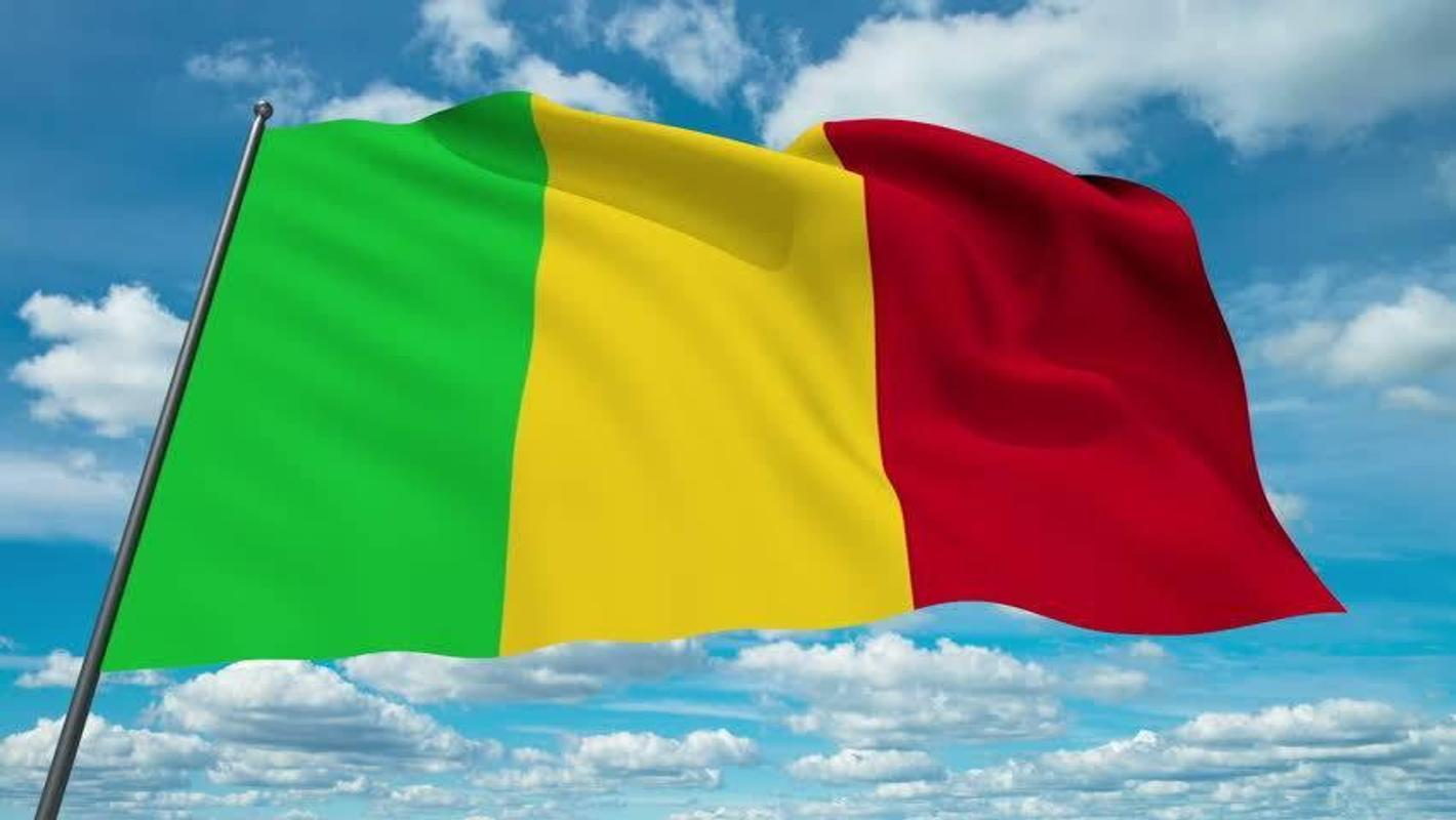 Mali Flag Wallpapers for Android
