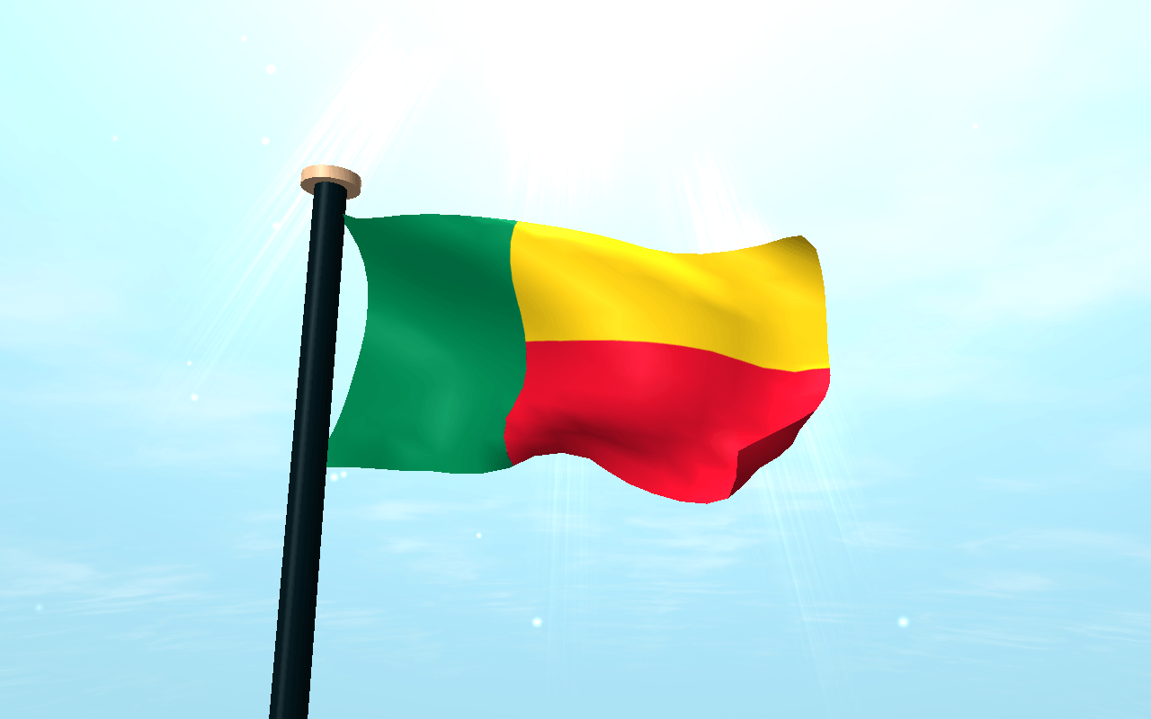 Flag Of Benin - A Symbol Of Strong Nation
