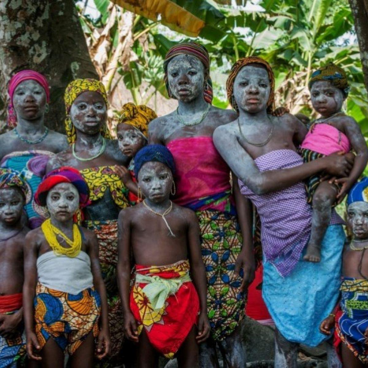 Sierra Leone: the most dangerous place in the world to become a mother