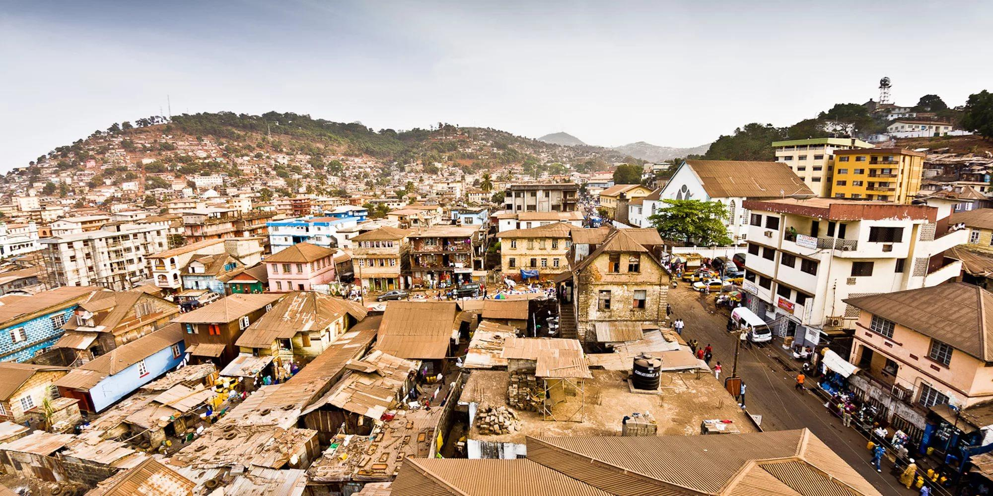 Sierra Leone Wallpapers Widescreen Images Photos Pictures