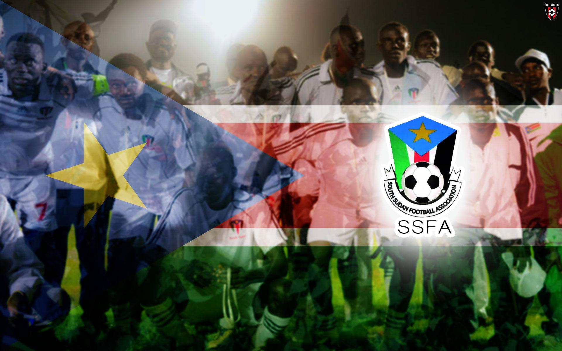 South Sudan Wallpaper #2 - Football Wallpapers