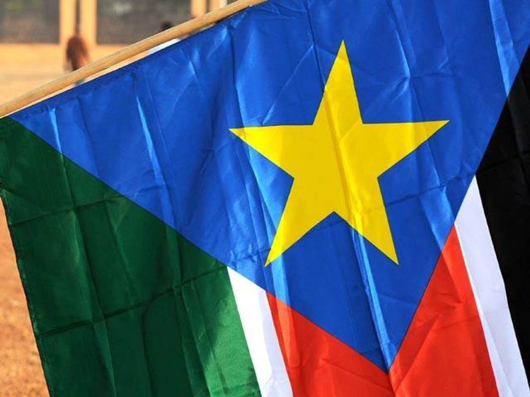 South Sudan Wallpapers for Android - APK Download
