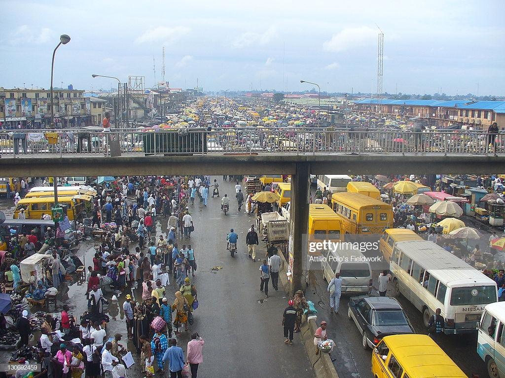 Lagos Nigeria Stock Photos and Pictures |