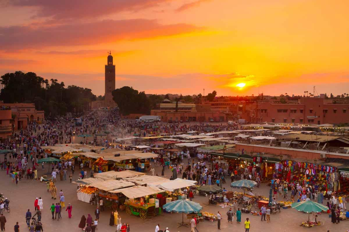 Pickpocketed in Marrakesh – iPhone Gone, Valuable Lessons Learned ...