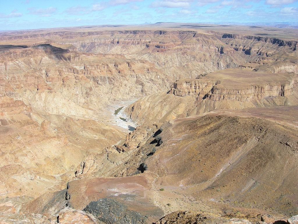 File:Fish River Canyon, Namibia (2814110138).jpg - Wikimedia Commons