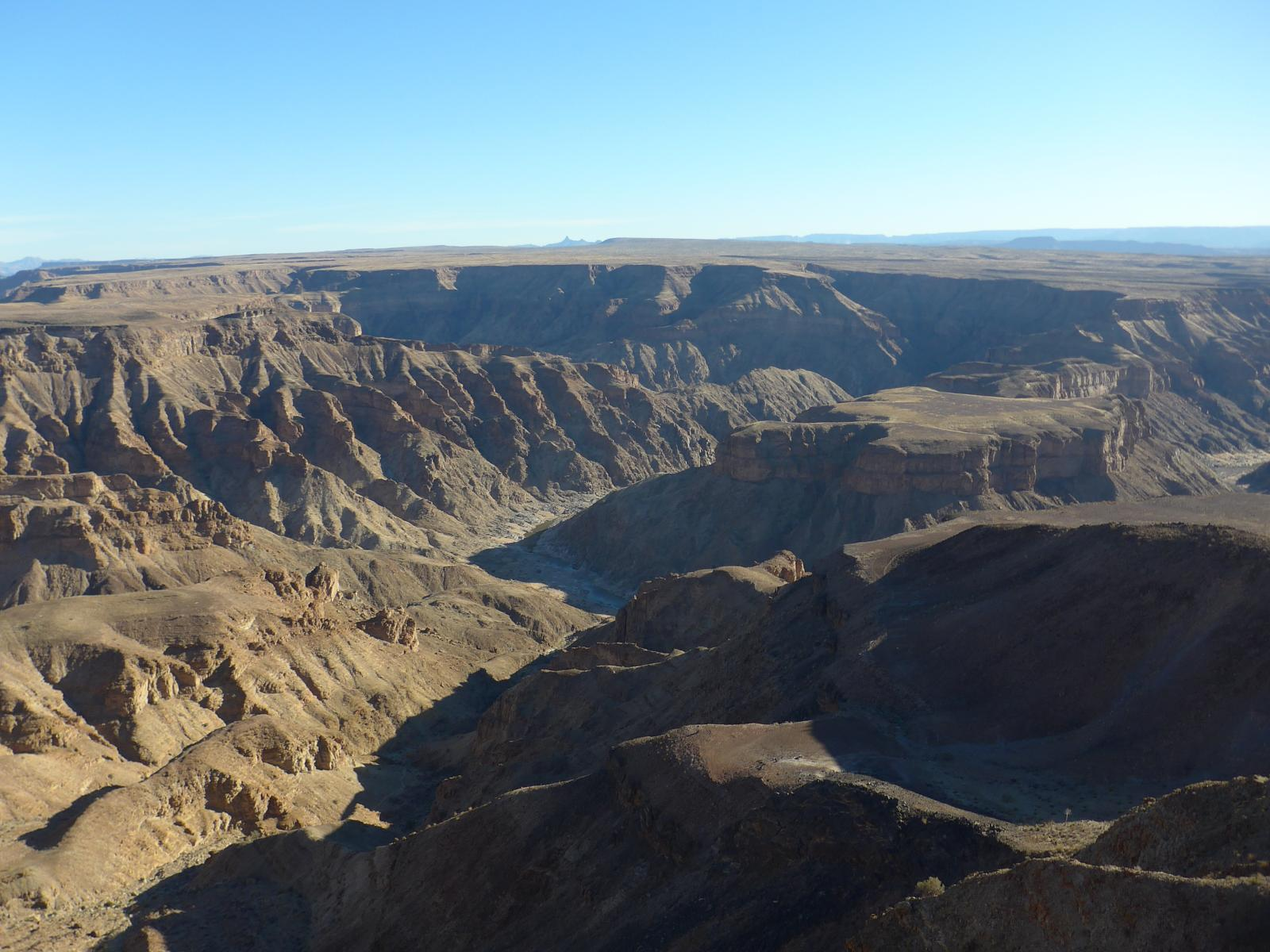 Wikiloc - Photo of Fish River Canyon (2/6)