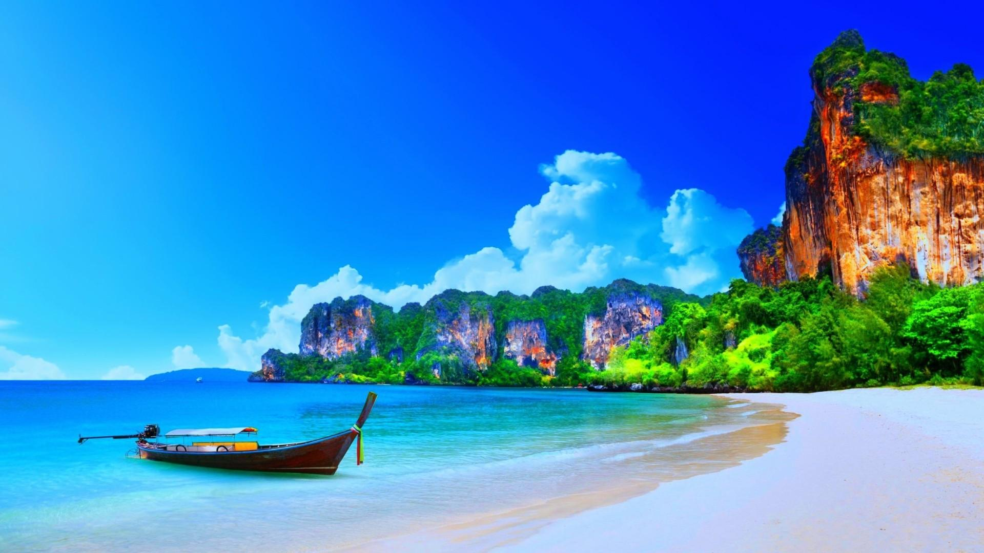 thailand beach #wallpapers - HD Wallpapers