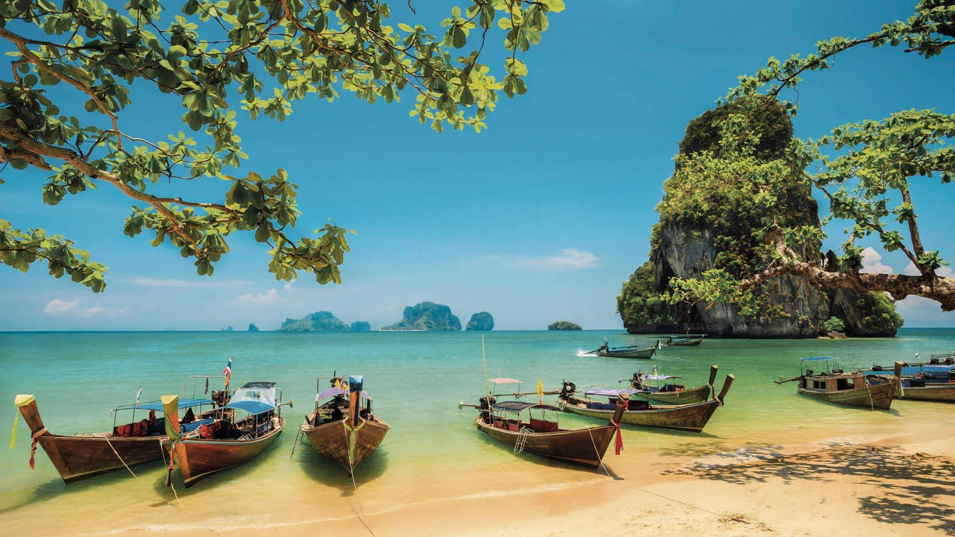 Thailand Wallpapers Wallpapers Widescreen Images Photos Pictures