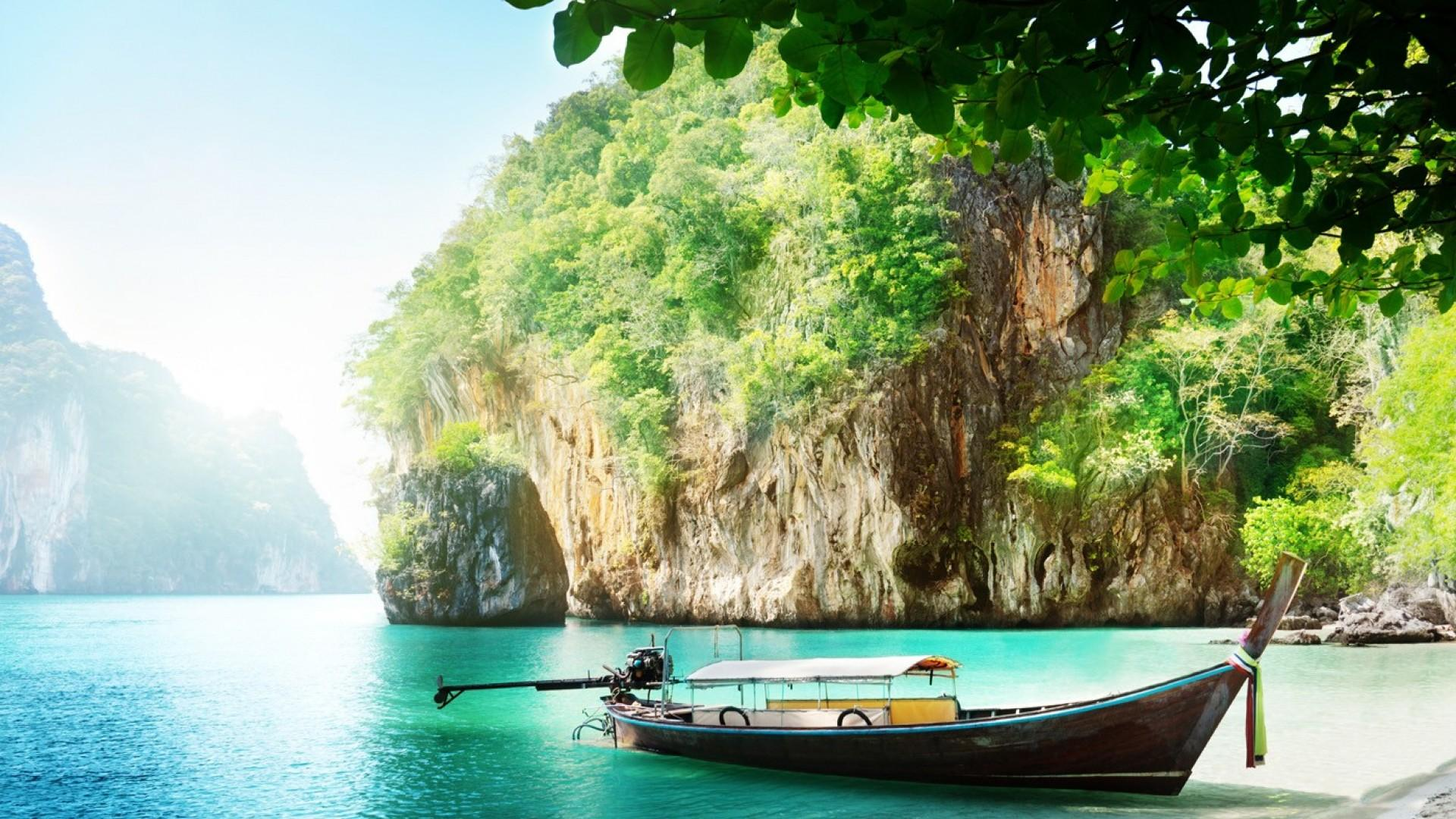 Thailand Wallpapers - Wallpaper Aholic