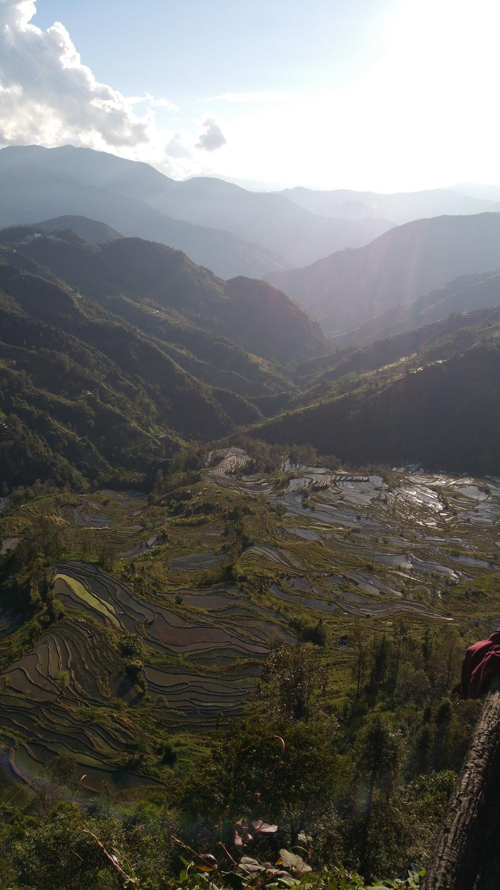 Best 500+ Banaue Rice Terraces, Banaue, Philippines Pictures [HD ...