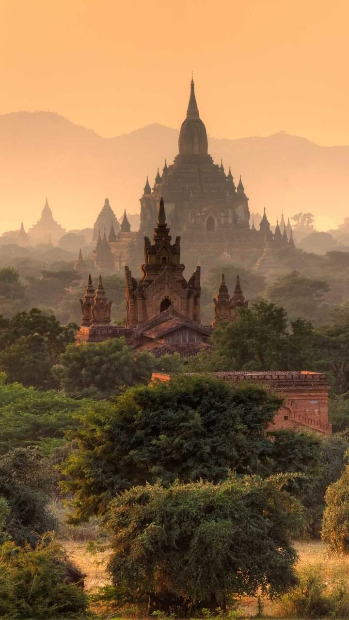 Man Made/Bagan