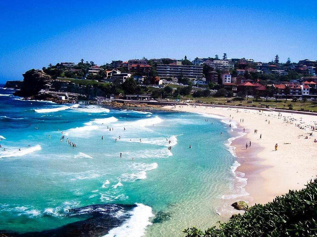 Bronte By Design - A Bondi Beach Holiday Home, Sydney – Updated 2019 ...