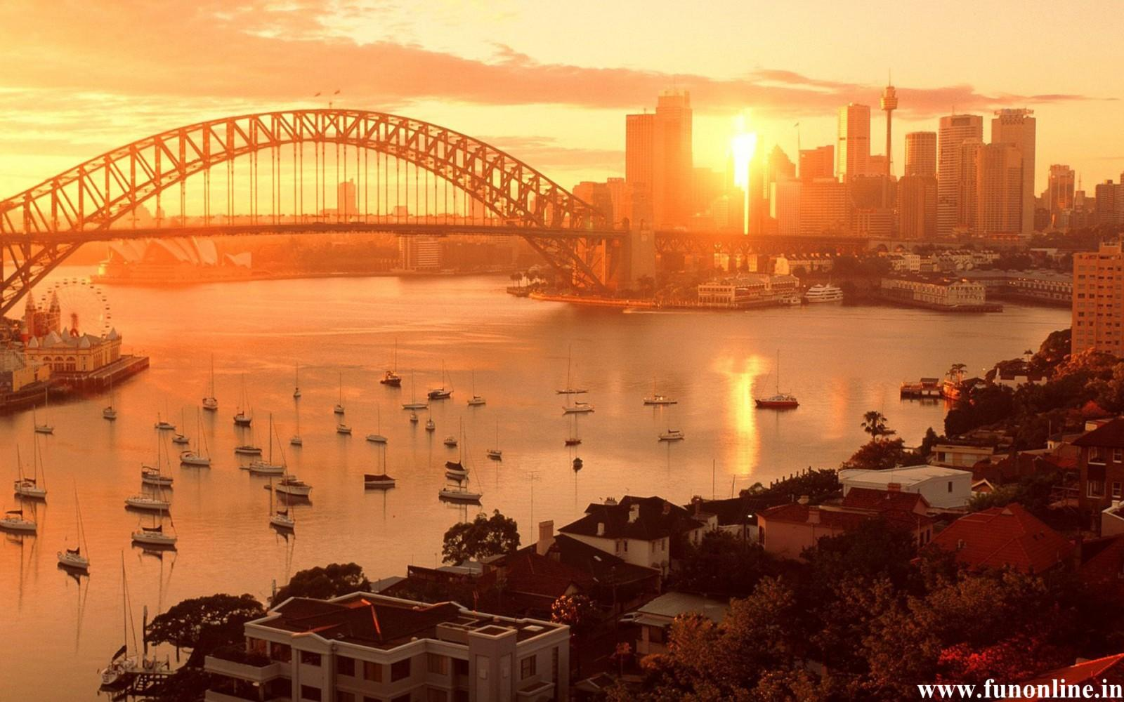 Sydney – The City of Exciting Surf Beaches | Thought