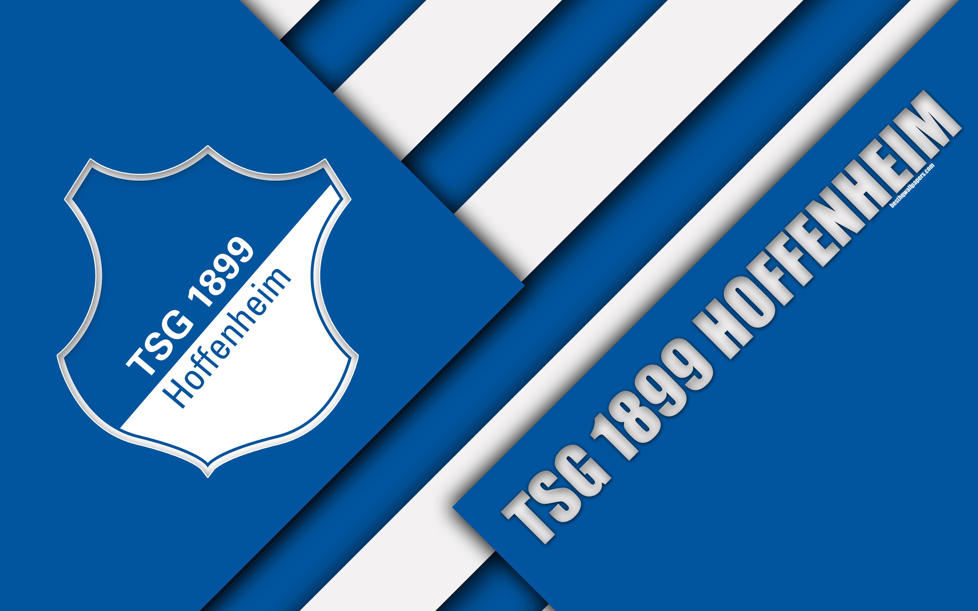 TSG 1899 Hoffenheim Teams Background 5