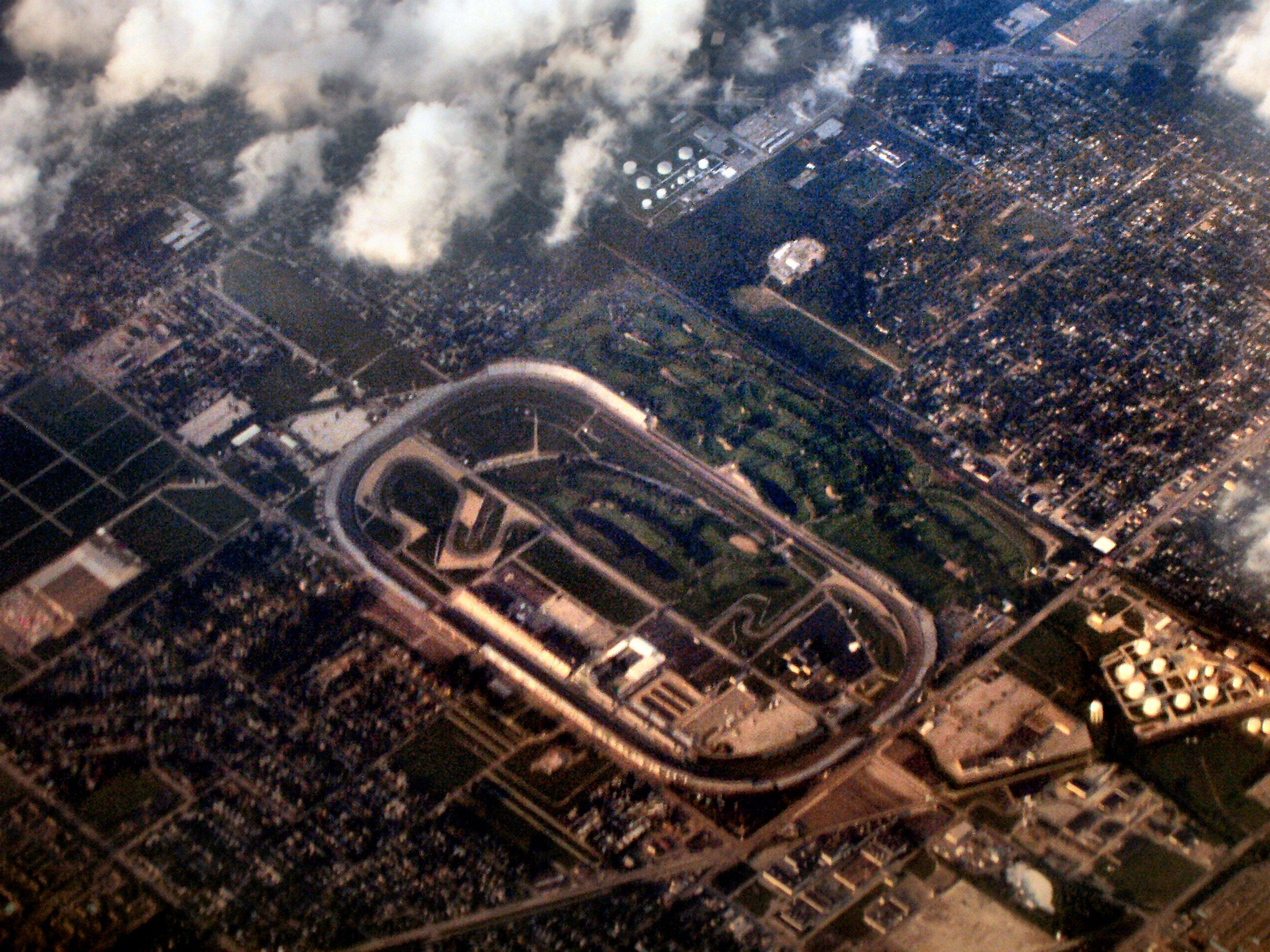 Indianapolis Motor Speedway wallpapers
