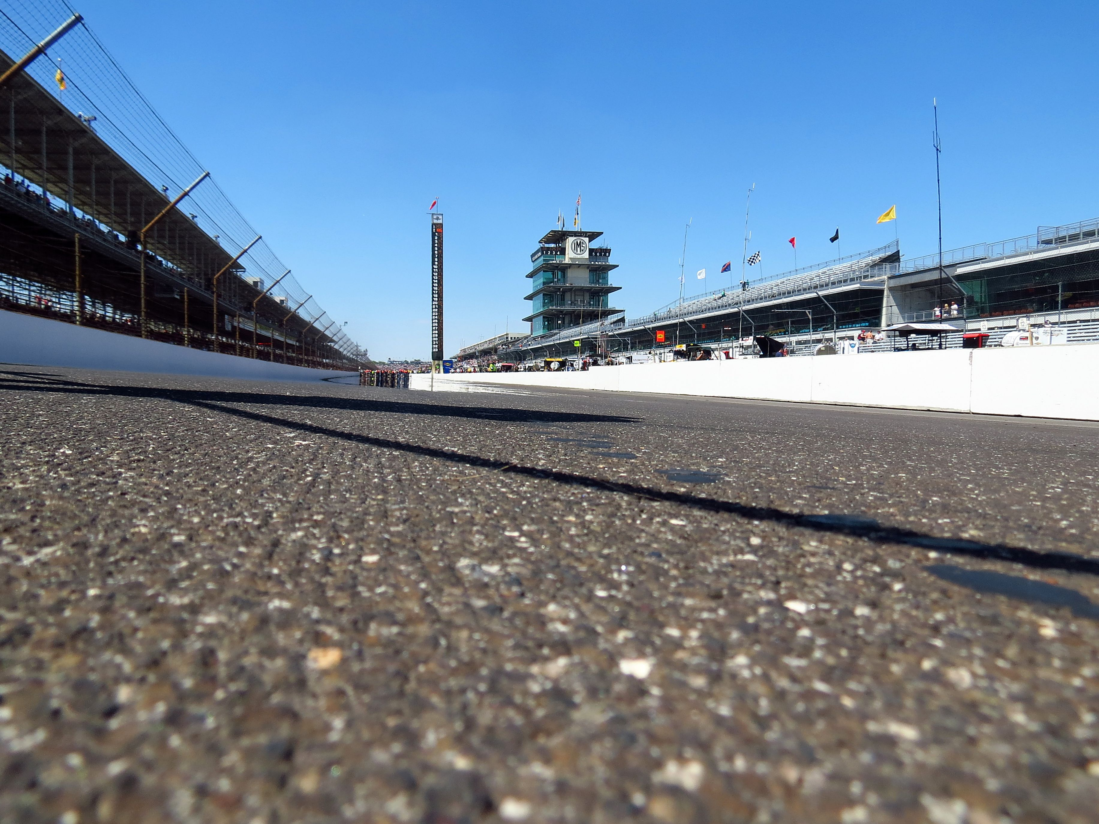 Indianapolis Motor Speedway Parking - Find Parking near Indianapolis ...