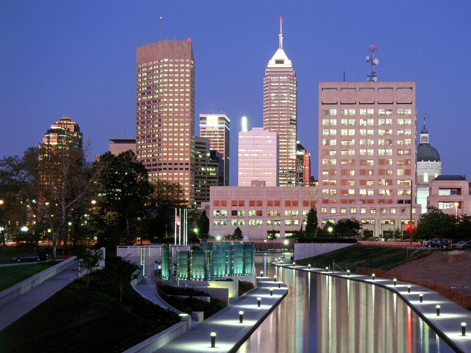 Indianapolis Wallpaper Image Group (39+)