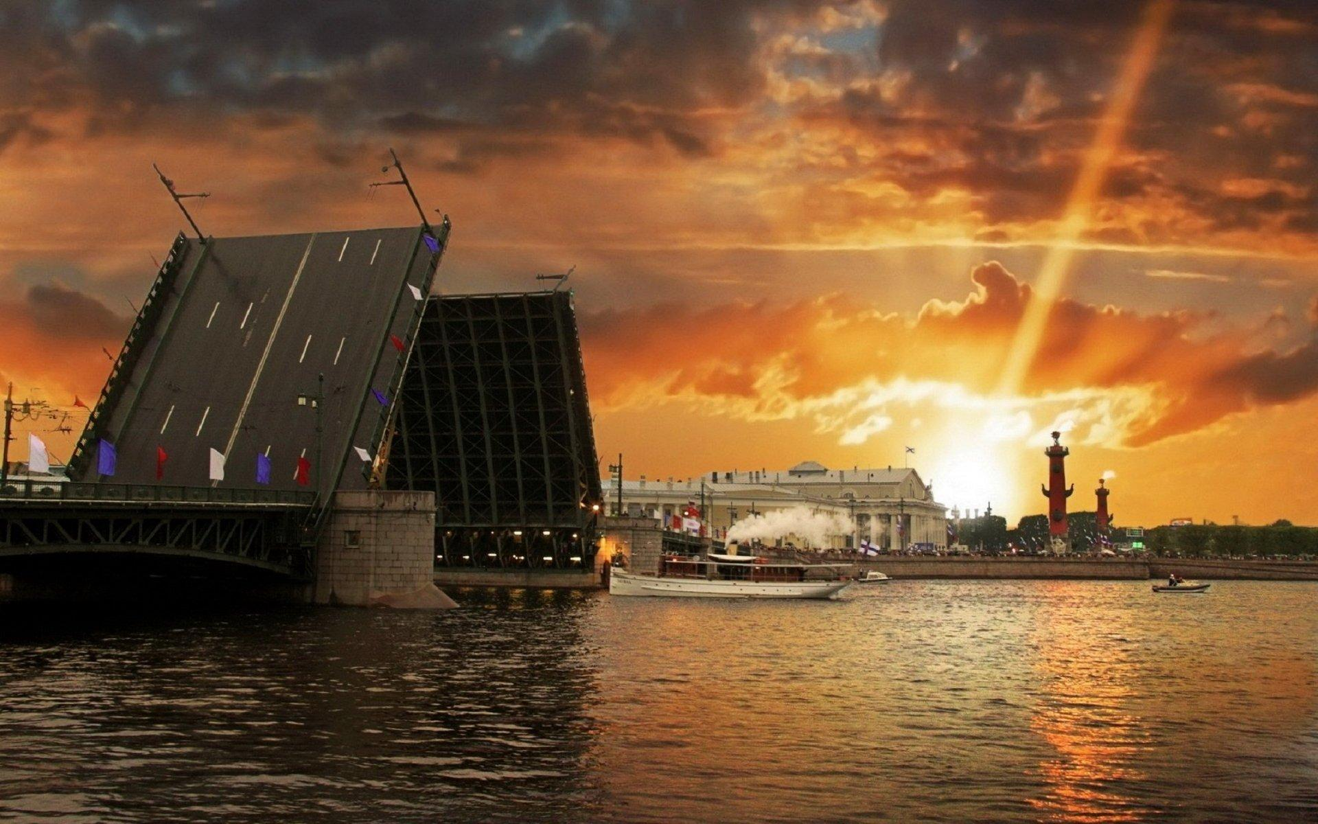25 Saint Petersburg HD Wallpapers | Background Images - Wallpaper Abyss