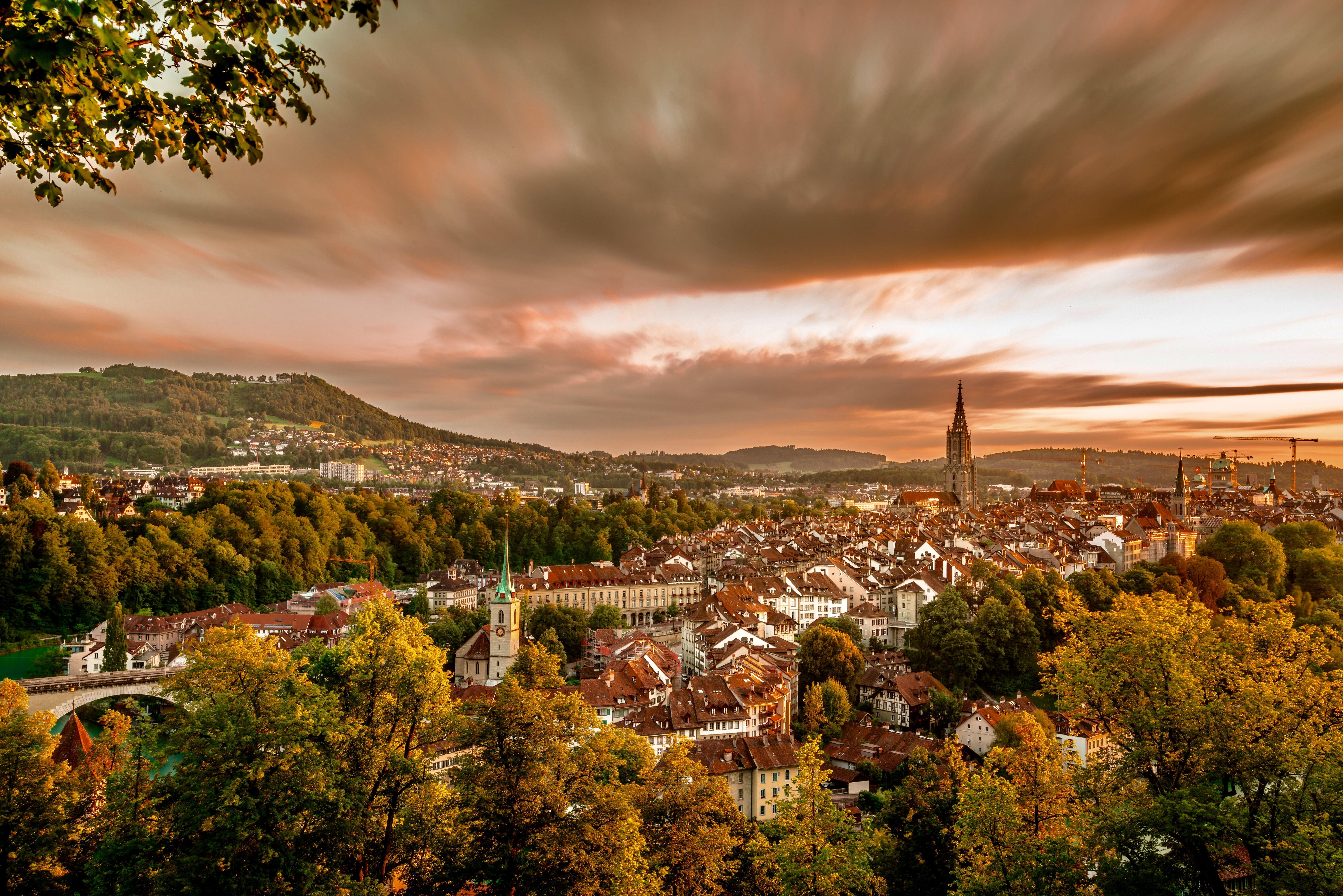 Bern 5k Retina Ultra HD Wallpaper | Background Image | 7360x4912 ...
