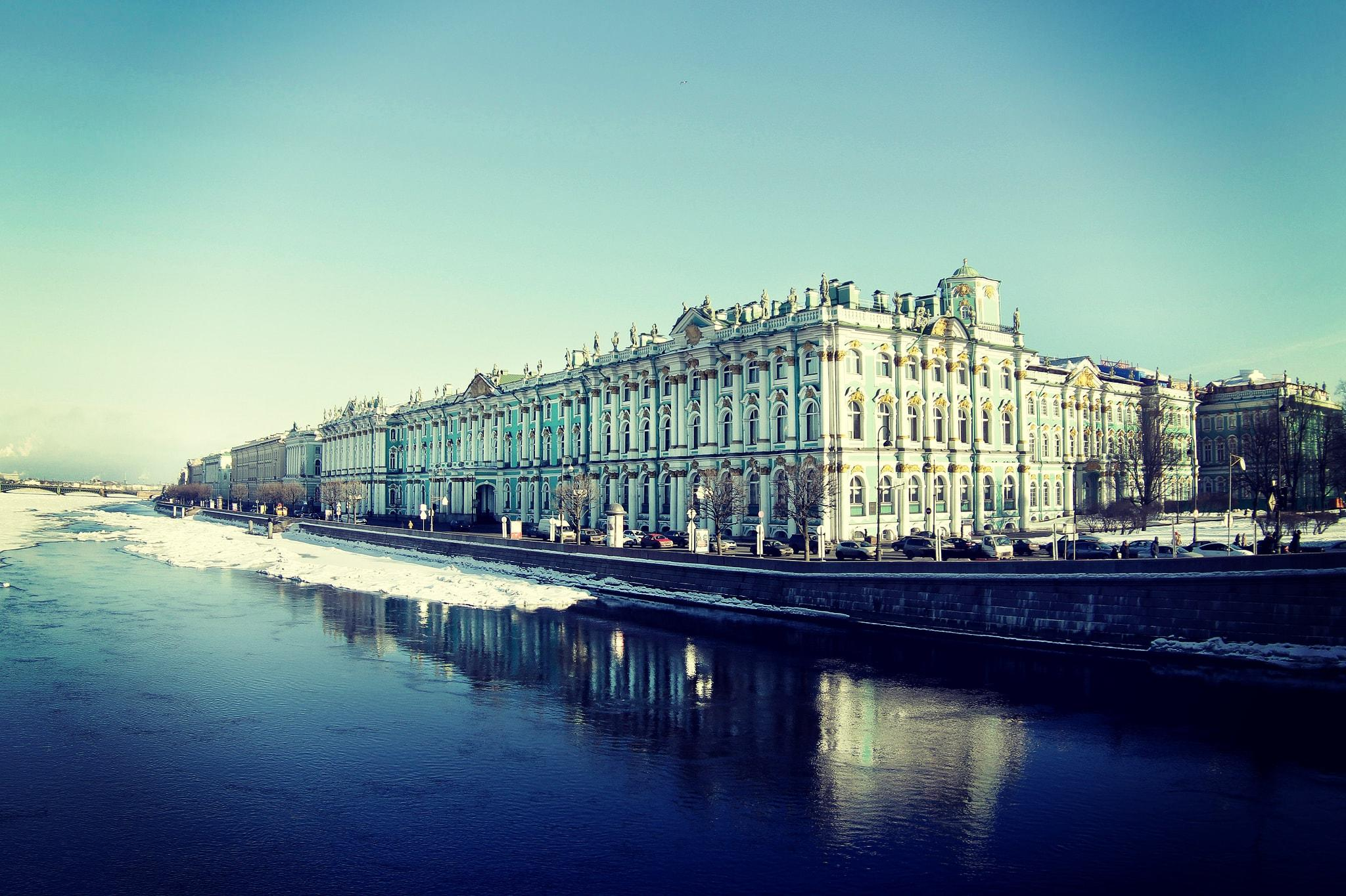 St. Petersburg HD Wallpapers | 7wallpapers.net