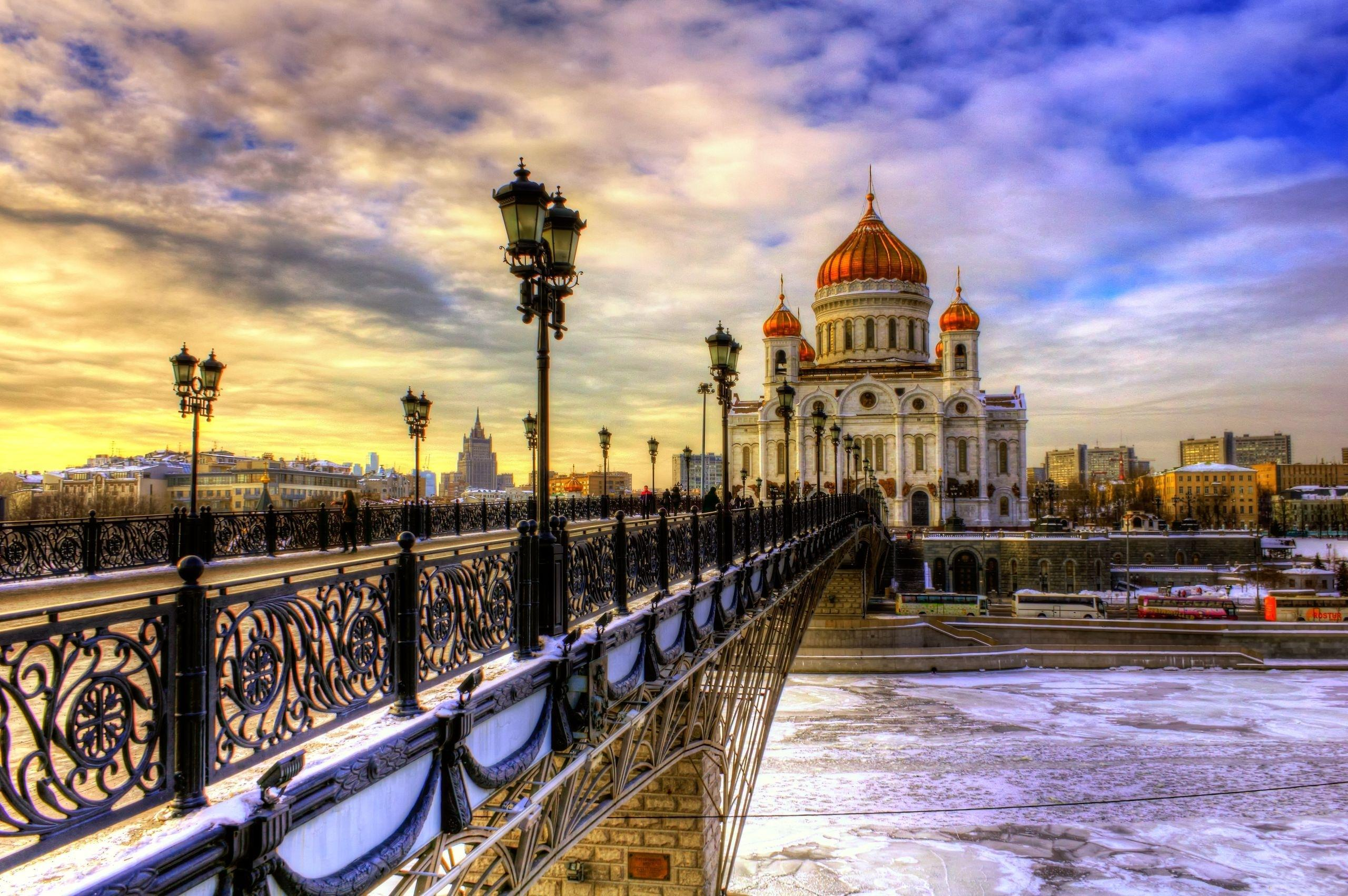 St.-Petersburg HD Wallpaper | Background Image | 2560x1702 | ID ...