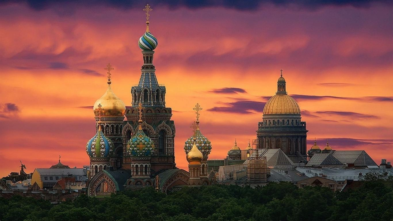 Saint Petersburg Wallpaper 23 - 1738 X 978 | stmed.net