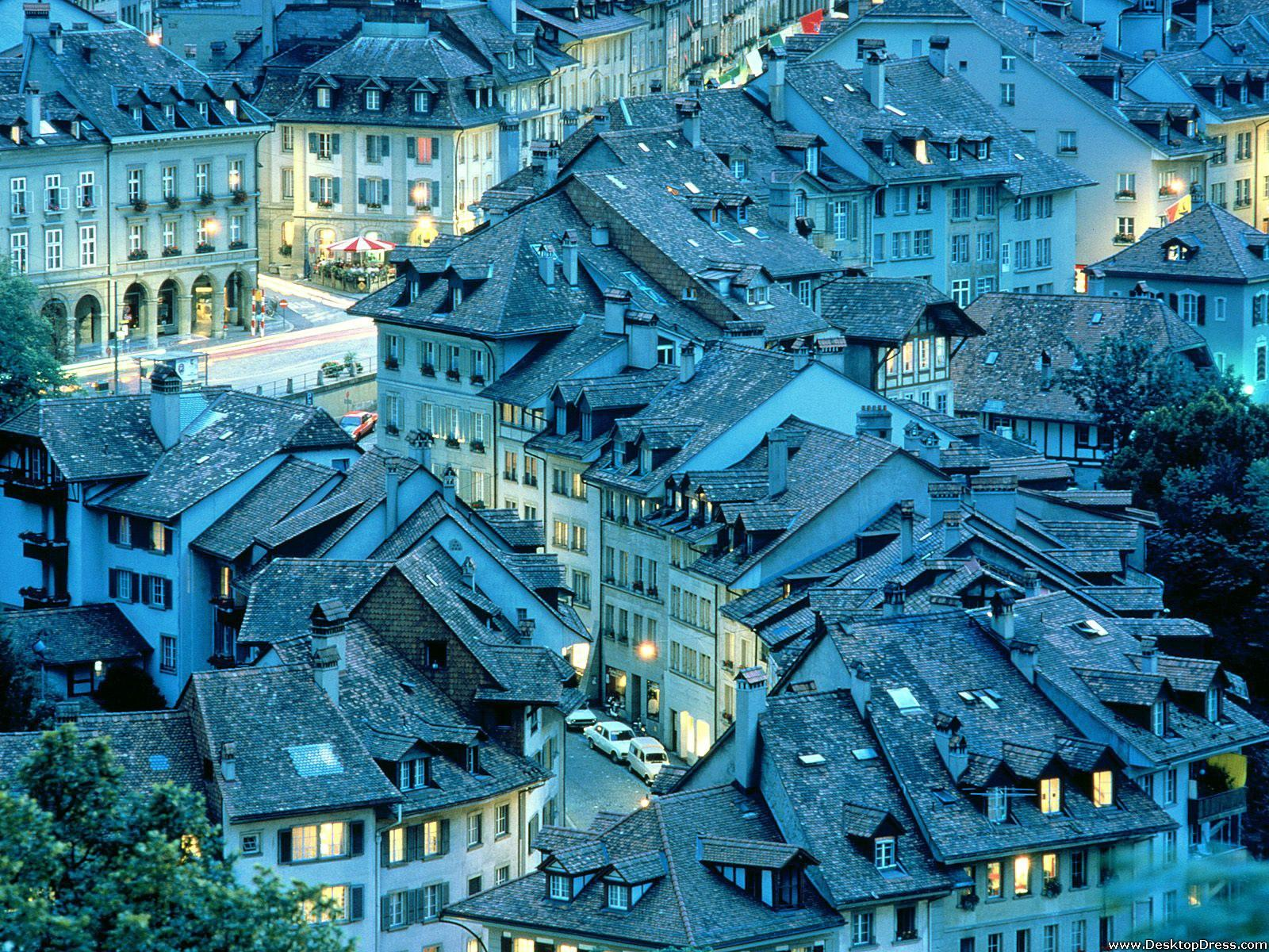 Desktop Wallpapers » Other Backgrounds » Bern, Switzerland » www ...