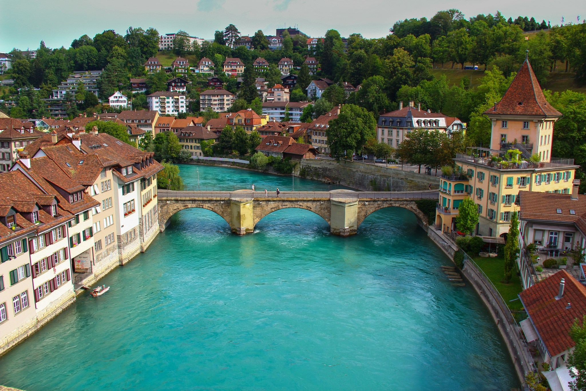 Bern Wallpaper Image Group (35+)
