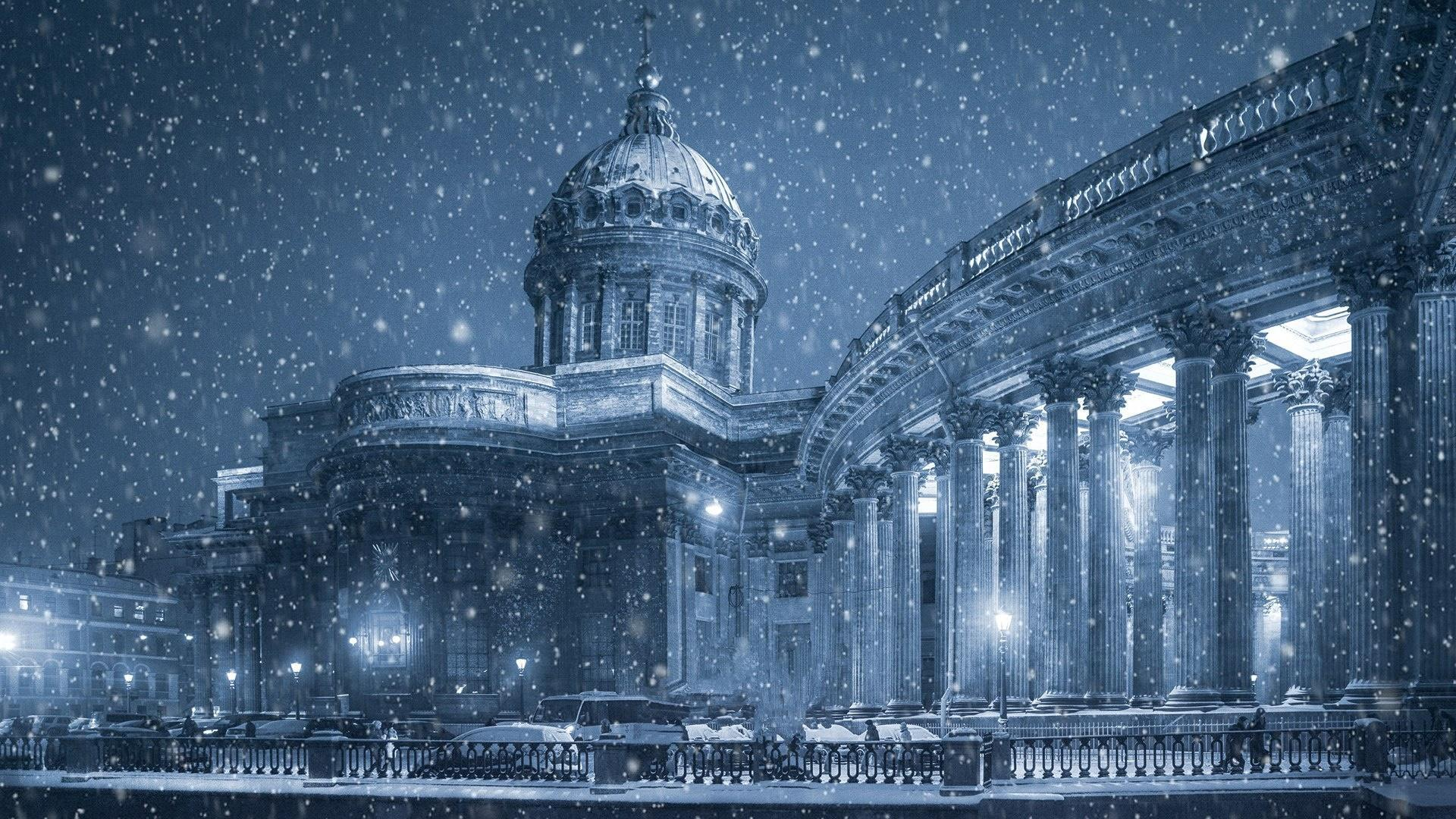 Saint Petersburg Wallpaper (38+), Download 4K Wallpapers For Free