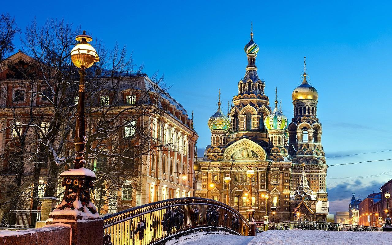 St. Petersburg Wallpapers for Android - APK Download