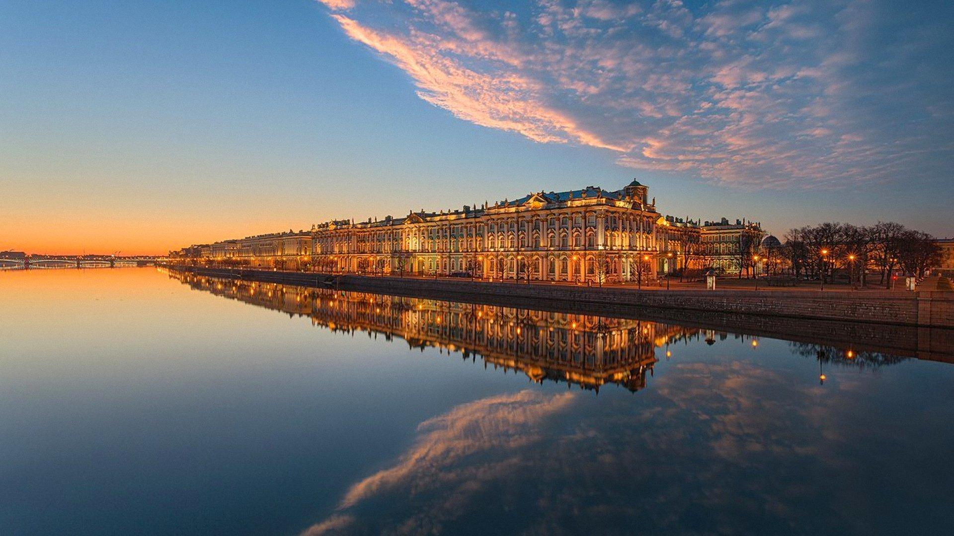Saint Petersburg Wallpaper 28 - 1920 X 1080 | stmed.net