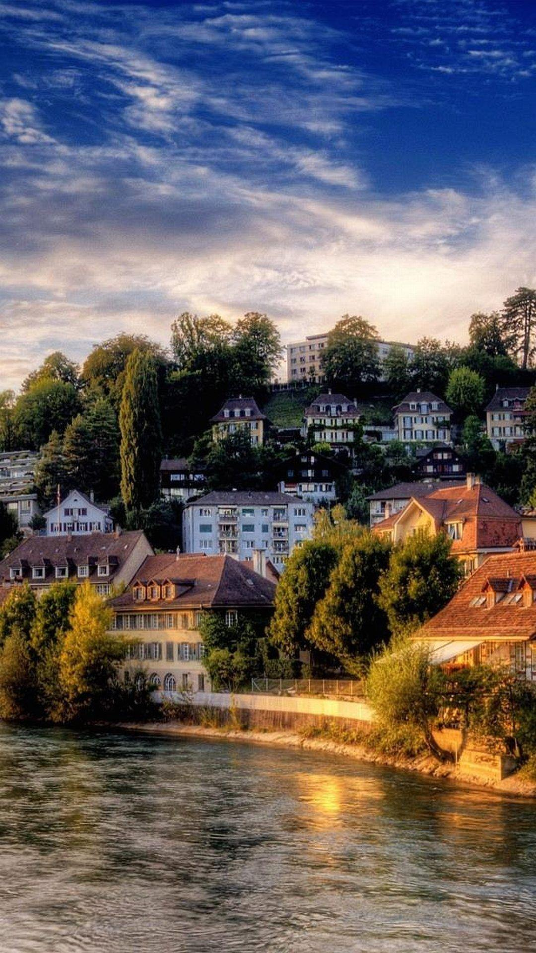 Bern. 12 Paradise On Earth Wallpapers | @mobile9 #landscape #city ...