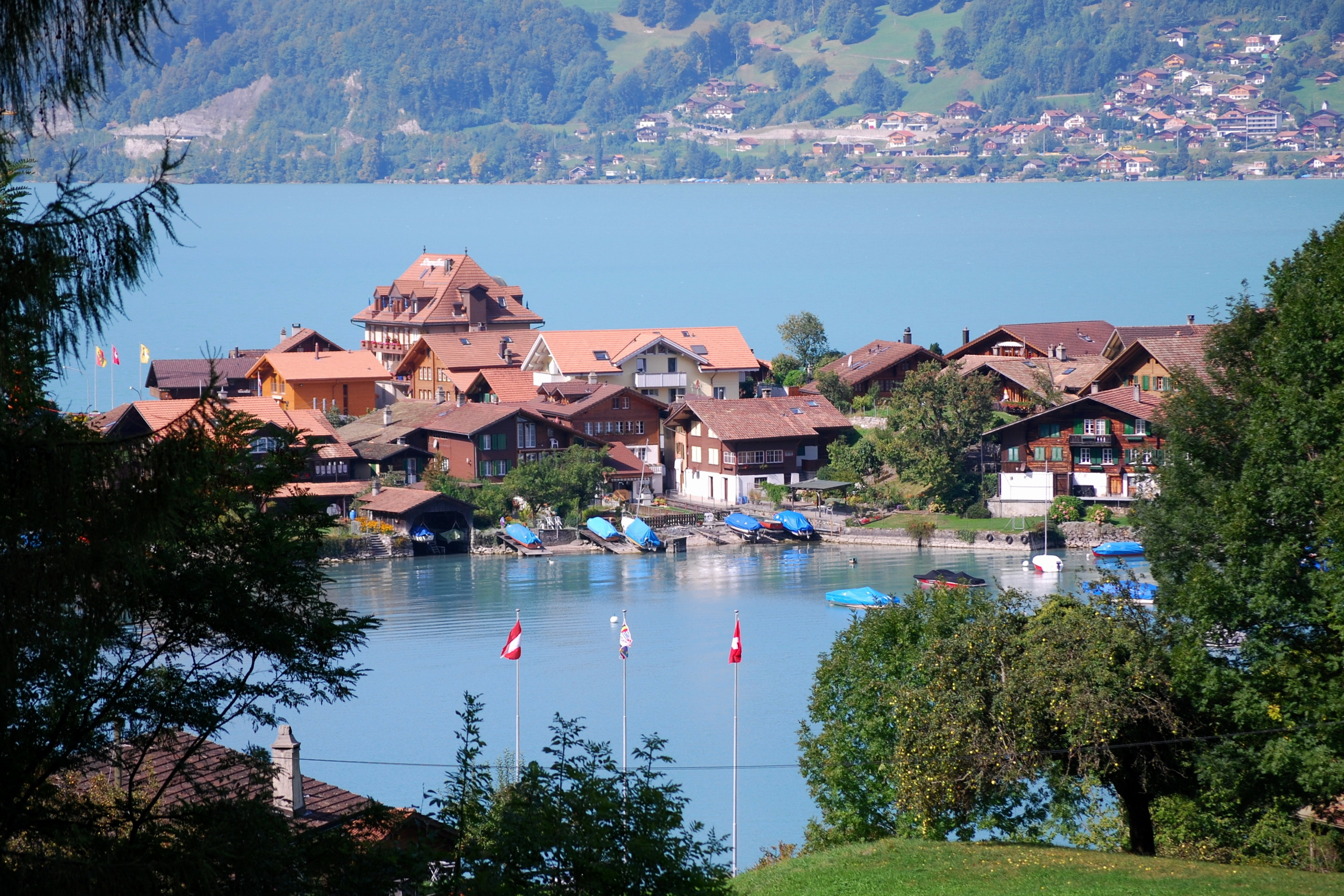 WallpaperMISC - Canton of Bern HD Wallpaper 3 - 2580 X 1720 Free TOP ...