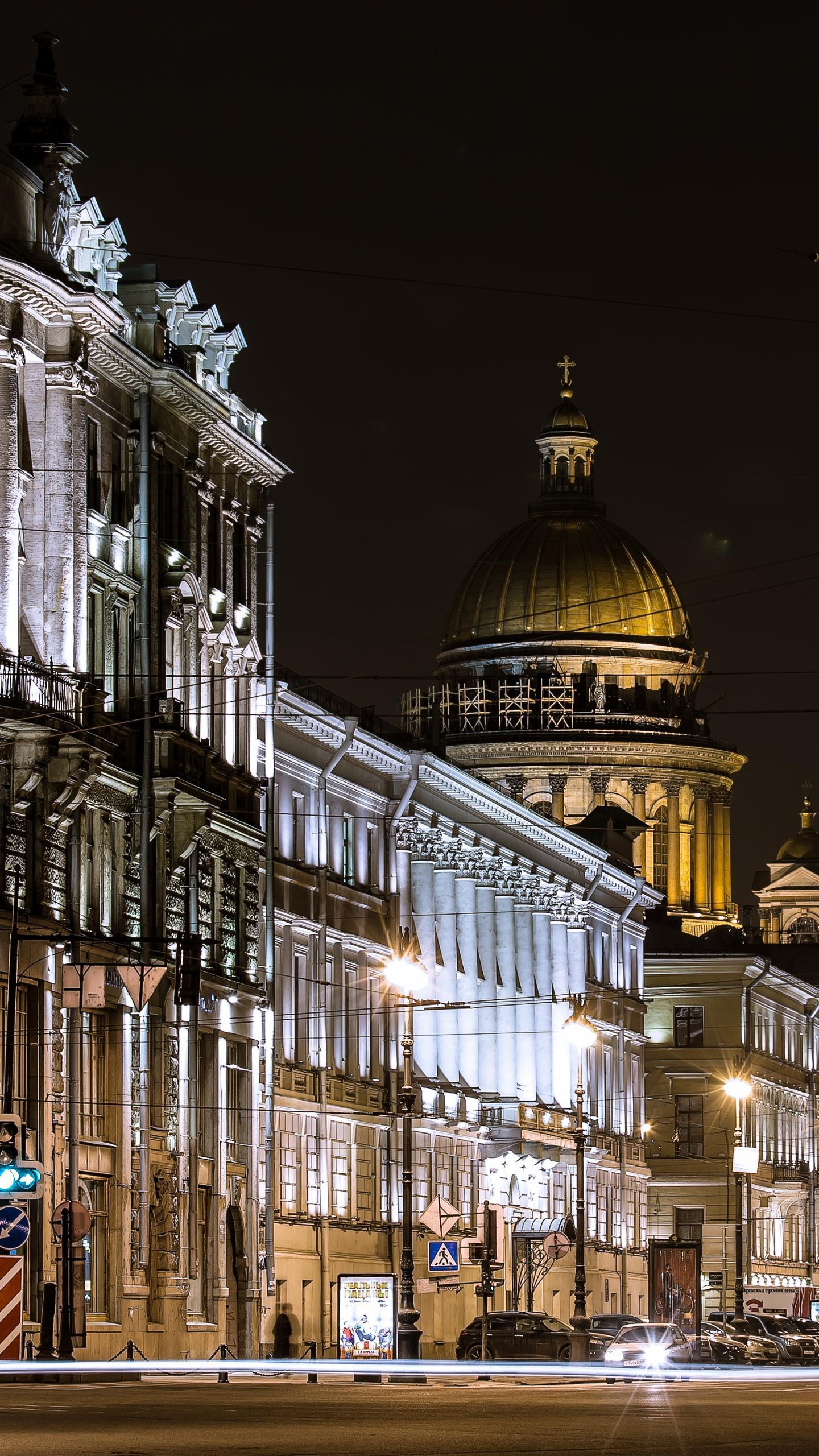 Man Made/Saint Petersburg (1440x2560) Wallpaper ID: 715635 - Mobile ...
