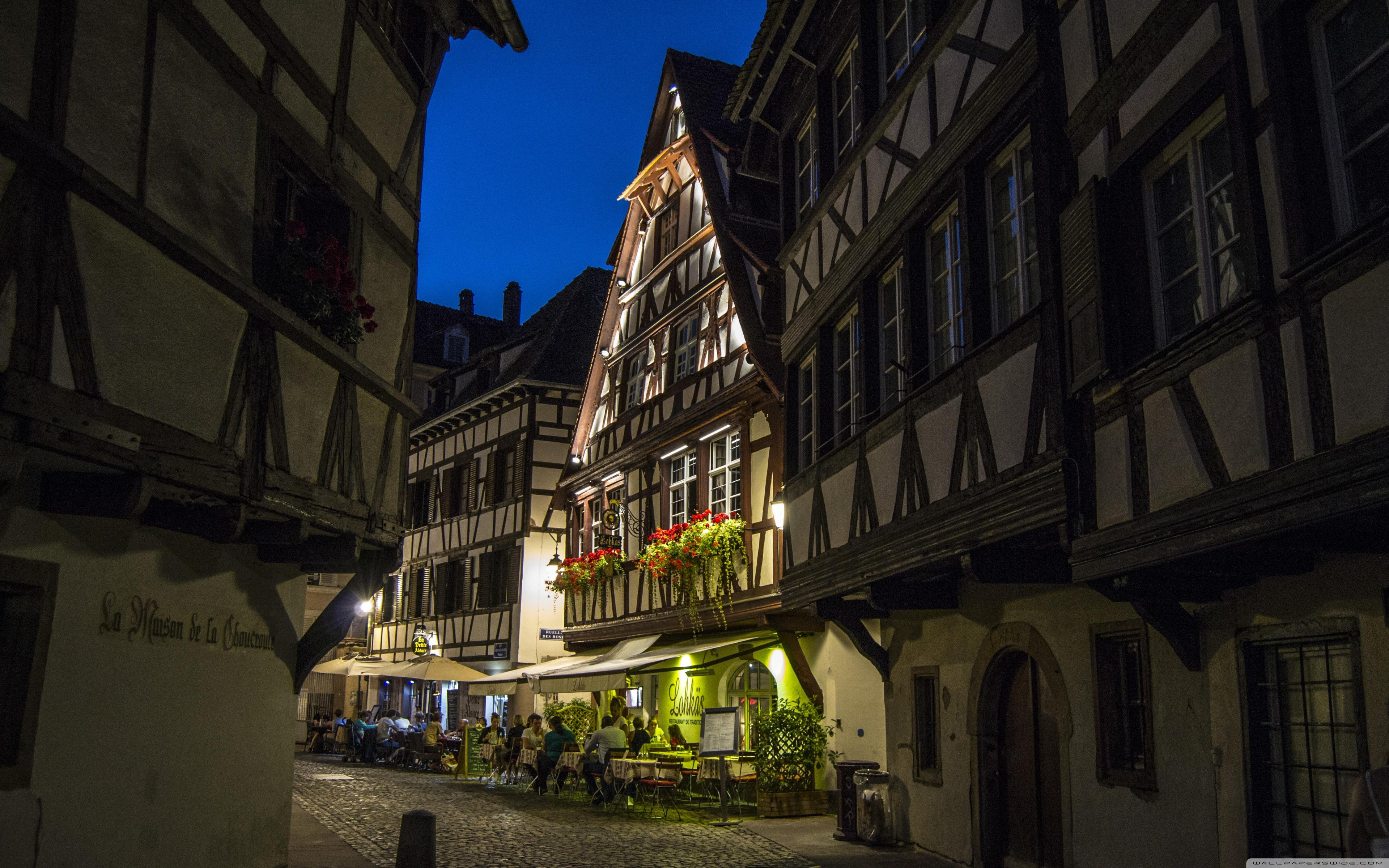 Strasbourg Wallpapers - Wallpaper Cave