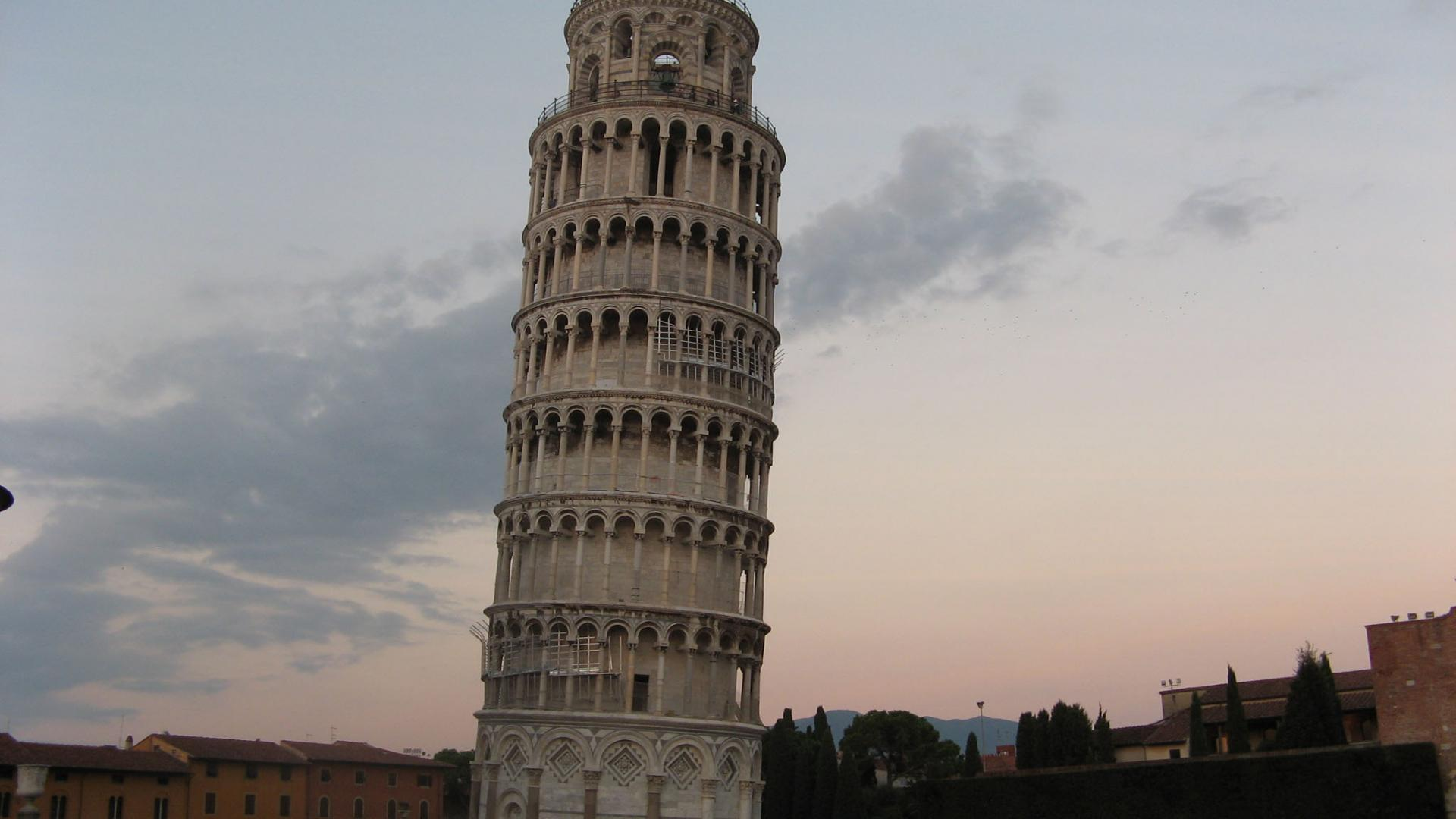 Tower of Pisa High Definition Wallpapers – Travel HD Wallpapers