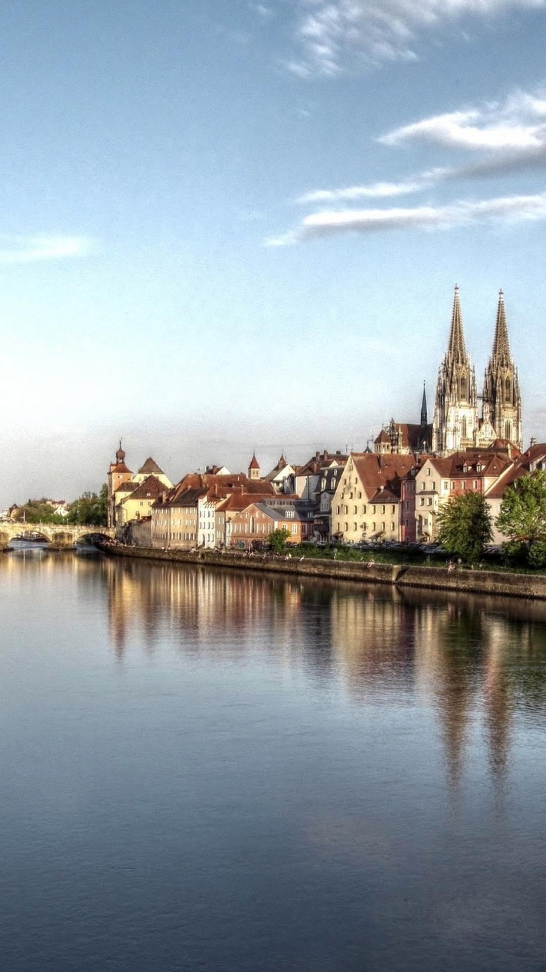 ???? Germany regensburg wallpaper | (79895)