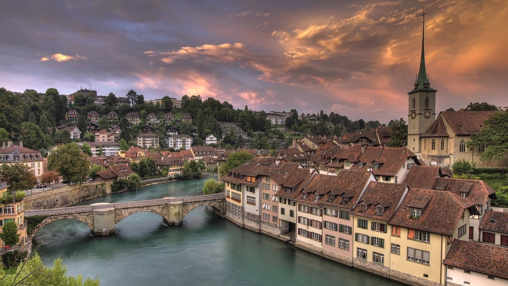 5 romantic places to visit in Switzerland this Valentine's Day