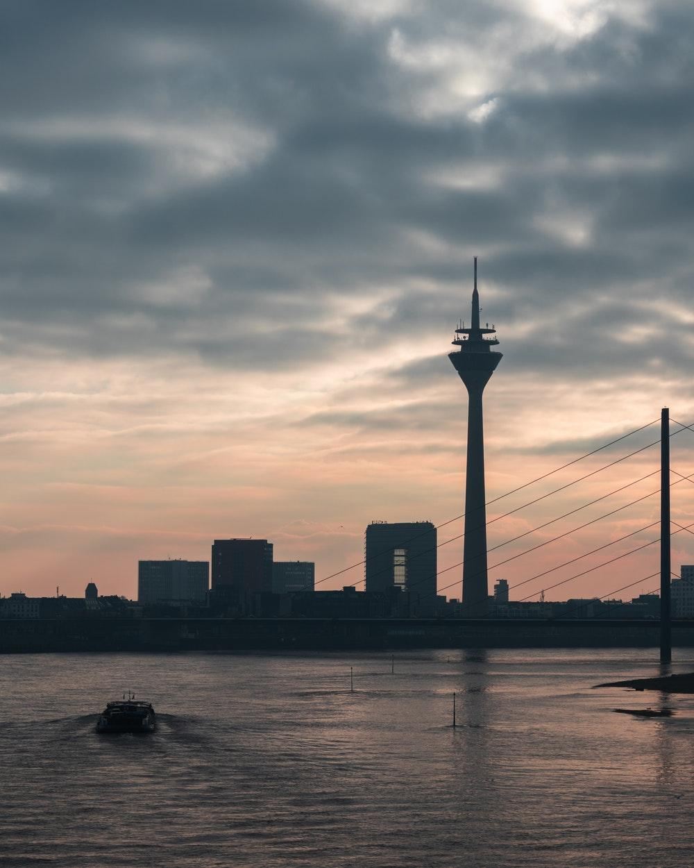 Dusseldorf Germany Pictures | Download Free Images on Unsplash