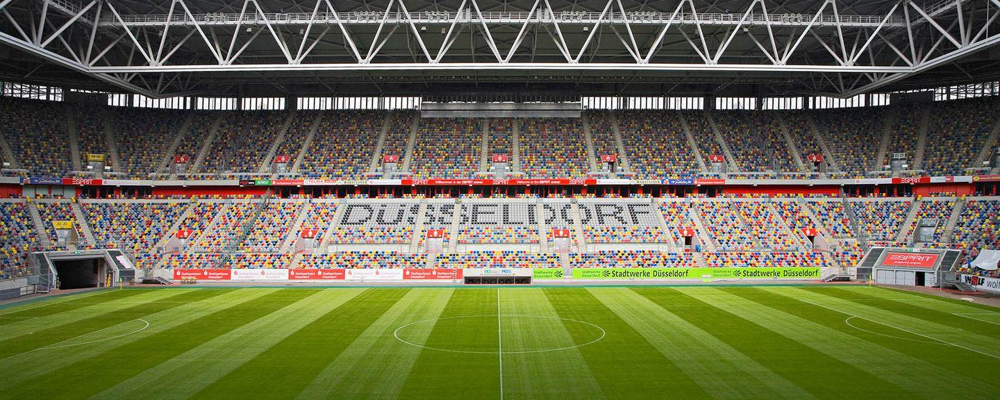 WallpaperMISC - Fortuna Dusseldorf FC HD Wallpapers Free TOP High ...
