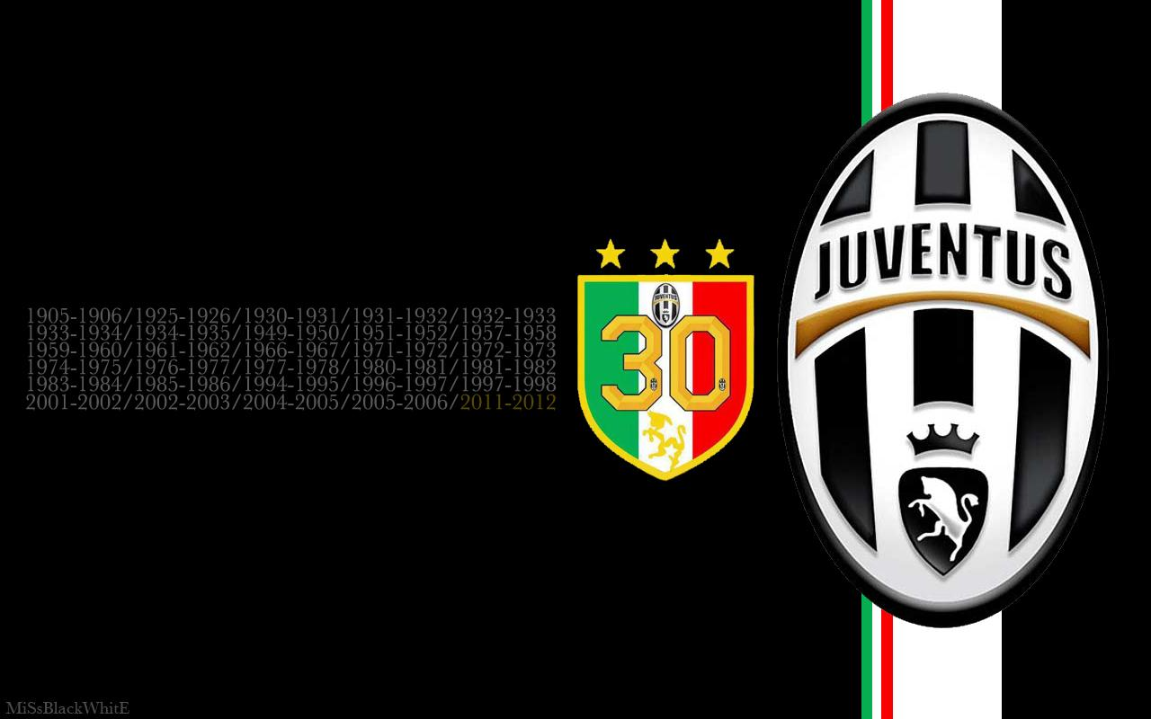 Juventus Turin Wallpapers