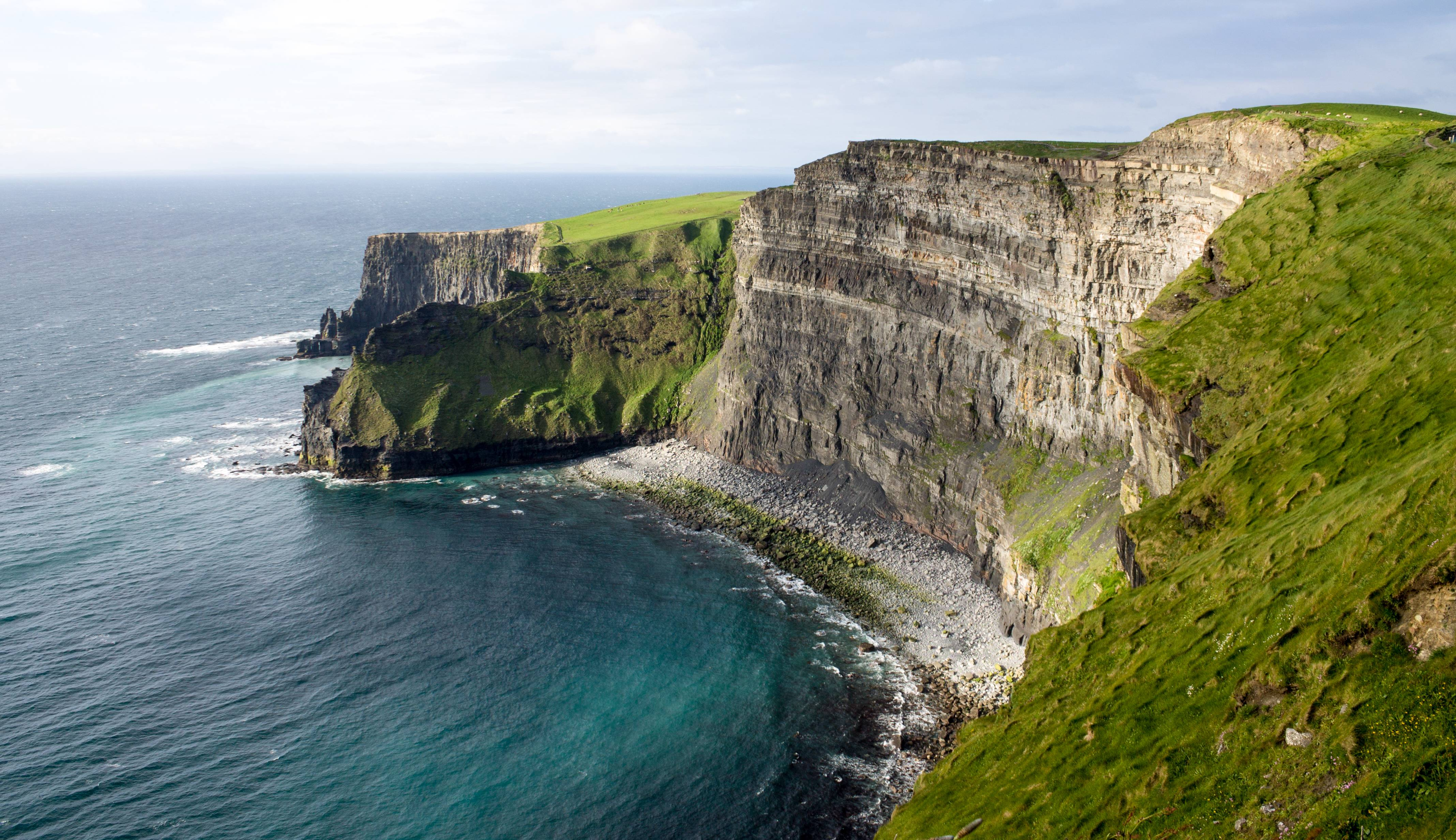Cliffs of Moher : wallpapers