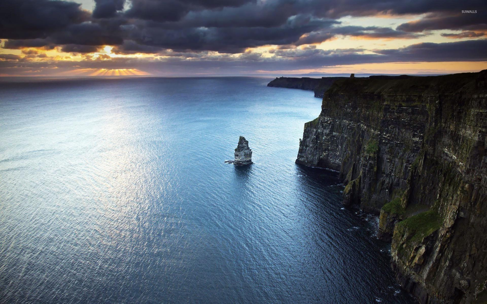 Cliffs of Moher, Ireland wallpapers