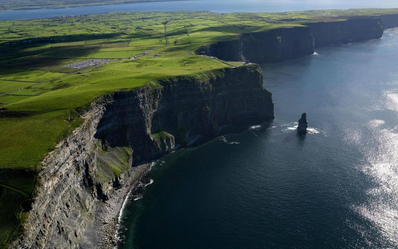Awesome Cliffs Of Moher wallpapers | Awesome Cliffs Of Moher stock ...