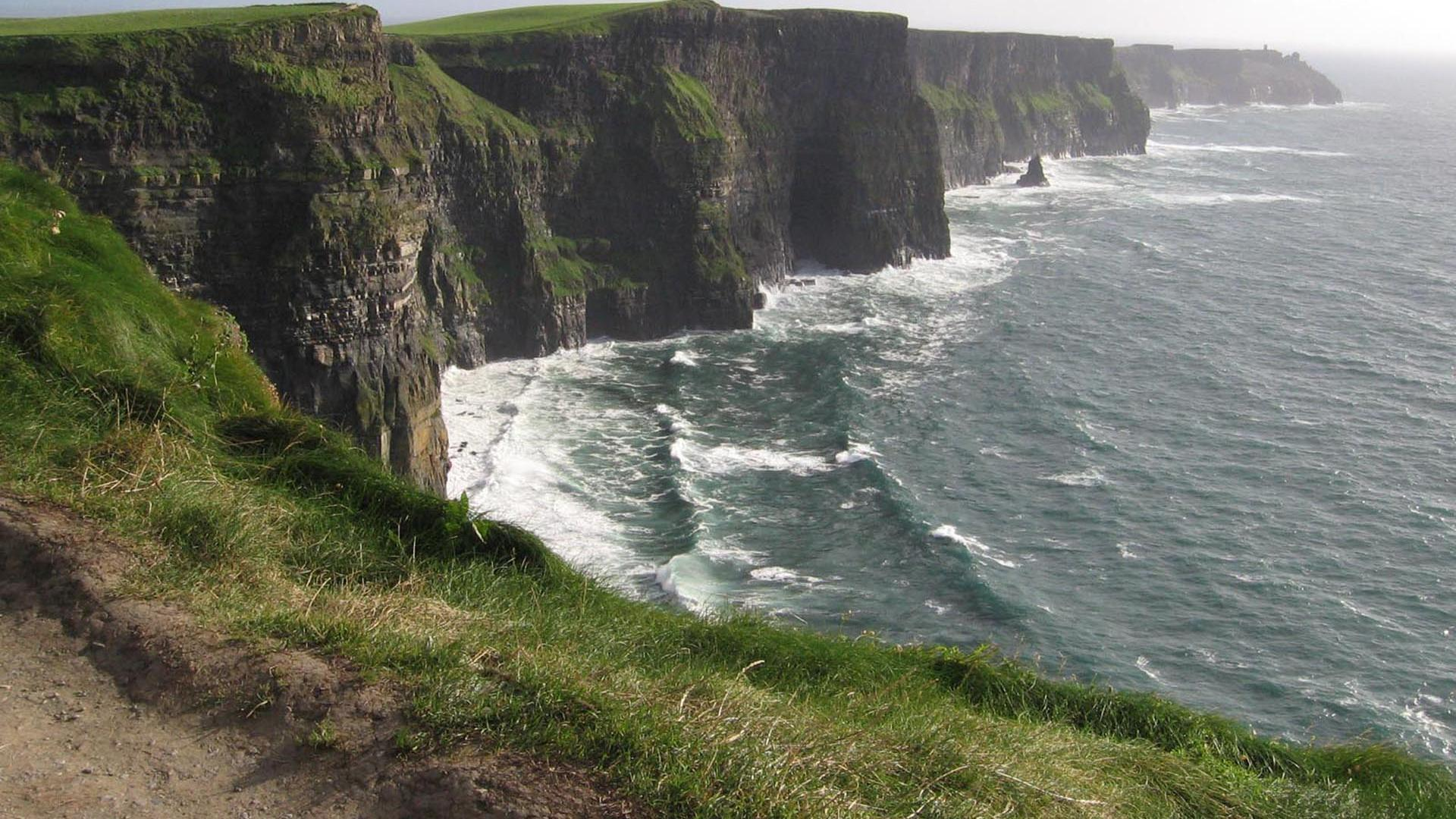 Cliffs of Moher Wallpapers 9