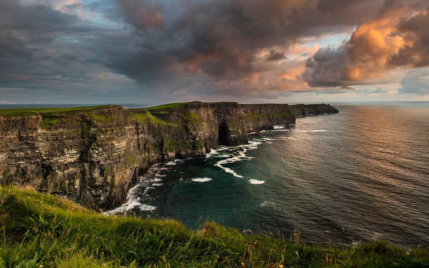 Cliffs of Moher Wallpapers 18