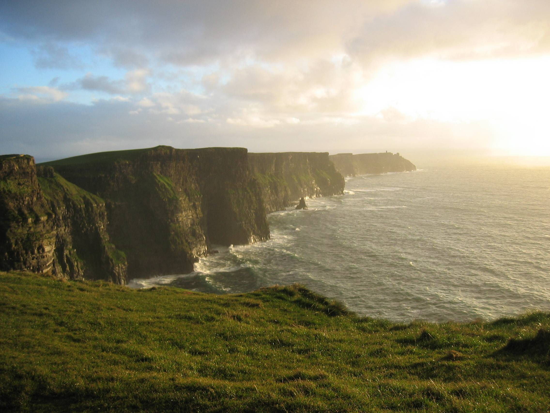 Cliffs of Moher Wallpapers 17