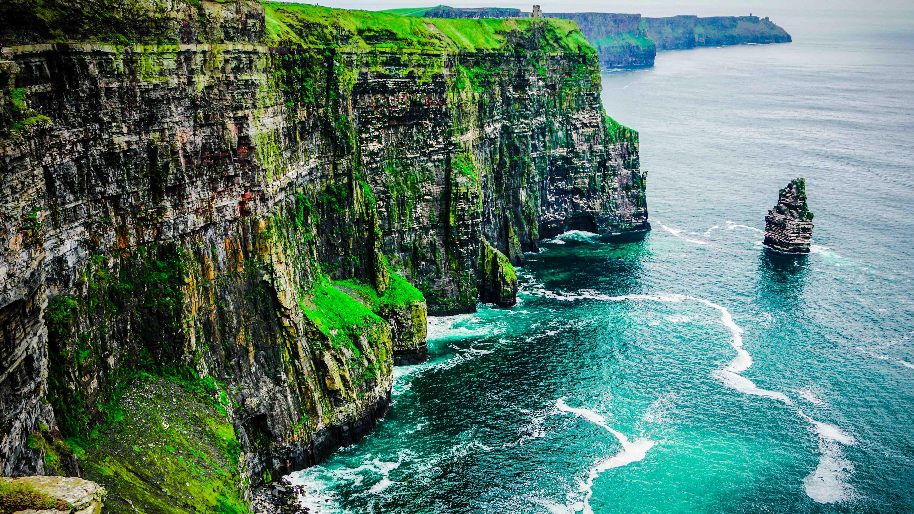 Cliffs of Moher in County Clare, Ireland | Collection
